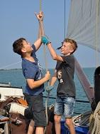 Niederlande - Familien-Segeltörn auf dem Ijsselmeer