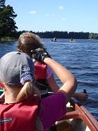 Schweden - Im Süden - Familien gemeinsam unterwegs