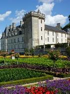 Frankreich Gartenreise im Val de Loire