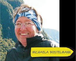 Michaela Bostelmann