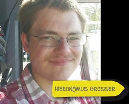 Hieronymus Grosser
