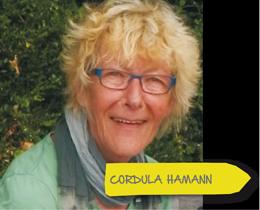 Cordula Hamann