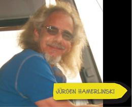 Jürgen Hamerlinski