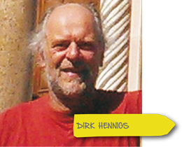 Dirk Hennigs
