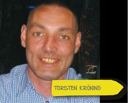 Torsten Kröning