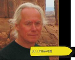 Uli Lehmann