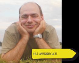 Uli Mennecke