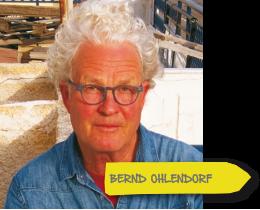 Bernd Ohlendorf