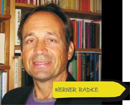 Werner Radke