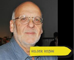 Holger Reyhn