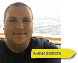 Marvin Seegers