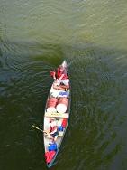 Frankreich - Kanutour Loire