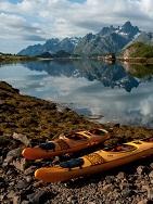 Norwegen - Lofoten - Aktiv