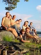Schweden - Aktivcenter Stömne in Värmland