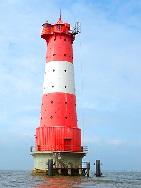 Deutschland - Nordsee   Mit dem Rad am Weltnaturerbe Wattenmeer