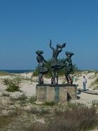 Baltikum/Litauen/Polen - Radtour von der Kurischen Nehrung nach Masuren