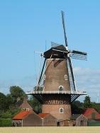 Niederlande - NEU: Zeeland - aktiv und genussvoll
