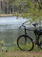 Polen - Masuren - individuelle Radtour als Strecken-Rundtour