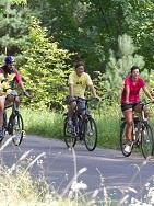 Polen Masuren - individuelle Radtour als Standorttour