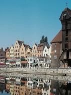 Polen - Radtour von Masuren über das Ermland nach Danzig