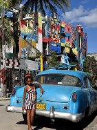 Kuba Alegre - Porträt einer Reise