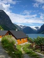 Norwegen - Im Süden unterwegs im eigenen PKW