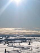 Norwegen - Winterreise zum Kambenhotel