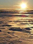 Norwegen - Schneeschuhtouren im Golsfjell