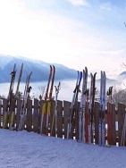 Österreich - Winterurlaub im Biohotel Leutascherhof