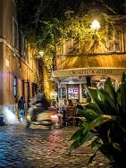 Italien - Rom - Geheimtipps für Insider