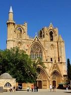 Zypern - Nordzypern - Silvesterreise