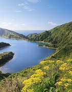 Azoren - Drei Wanderperlen im Atlantik