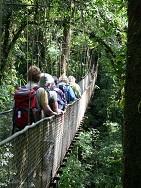 Costa Rica - Wandern in Naturparadiesen