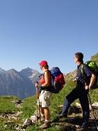 Deutschland/Italien/Österreich Alpenüberquerung mit Komfort