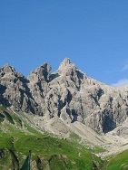 Deutschland - Neu | Die Alpenüberquerung im Oberallgäu