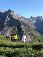 Deutschland/Italien/Österreich Alpenüberquerung - 50 Plus