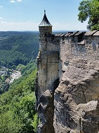 Deutschland - Sächsisch-Böhmische Schweiz