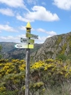 Frankreich - Ardèche - Wandern individuell
