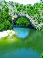 Frankreich - Ardèche - Eine kulinarische Wanderwoche