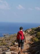 Griechenland - Tilos – Auf einsamen Pfaden – Individuell Wandern