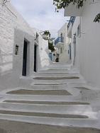 Griechenland - Amorgós – Wandern über alte Postwege und auf Eselspfaden