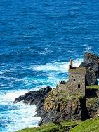 Großbritannien - Cornwall - Auf Schmugglerpfaden