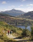 Großbritannien - Schottland - Highlands - Glasgow - Edinburgh