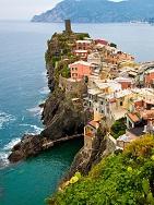 Italien - Cinque Terre - Wandern und Relaxen