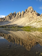 Italien Dolomiten - Wanderreise