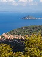 Italien Elba - Wandern & Relaxen