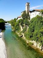 Italien Friaul - Wandern in Norditalien