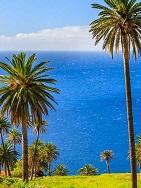 Kanaren/Spanien - La Gomera - AktivFun - Wandern und Biken