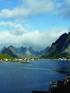 Norwegen - Lofoten & Vesterålen