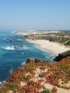 Portugal Alentejo - Küstenwandern